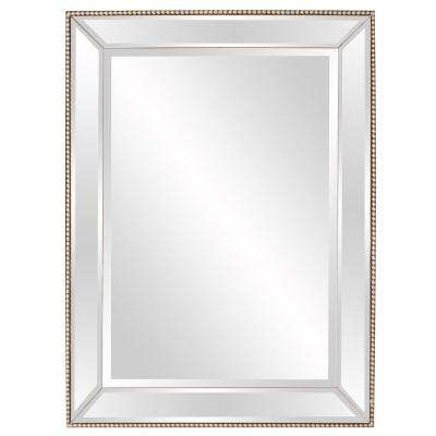 36 X 36 Mirror | Zef Jam Throughout Eriq Framed Wall Mirrors (#4 of 20)
