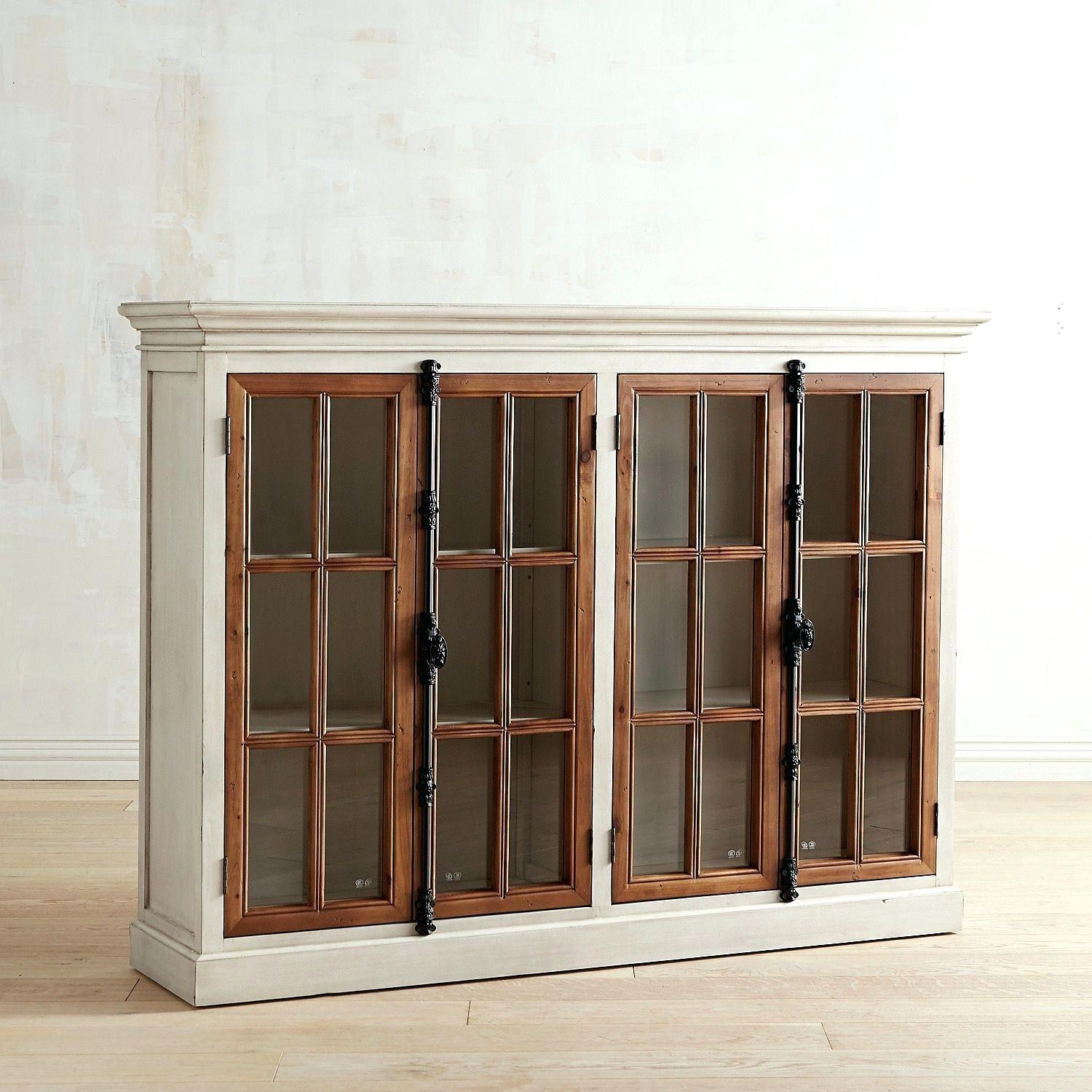 Inspiration about 4 Door Cabinet – Kagiz.co For Latest Kara 4 Door Accent Cabinets (#17 of 20)