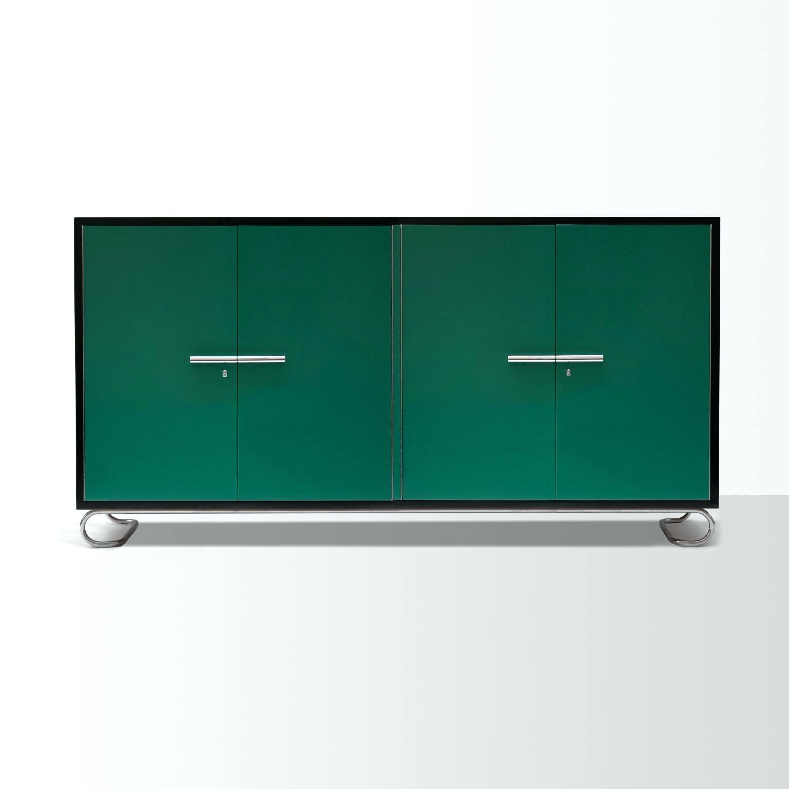 Inspiration about 4 Door Credenza – Canapes Intended For Most Recently Released Lowrey Credenzas (#19 of 20)