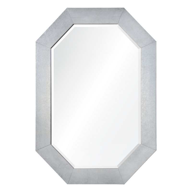 Accent Mirror With Regard To Maude Accent Mirrors (#1 of 20)