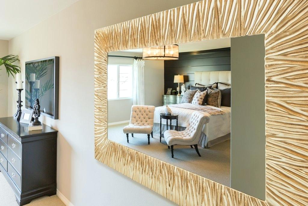 Accent Wall Mirrors Pertaining To Polito Cottage/country Wall Mirrors (#2 of 20)