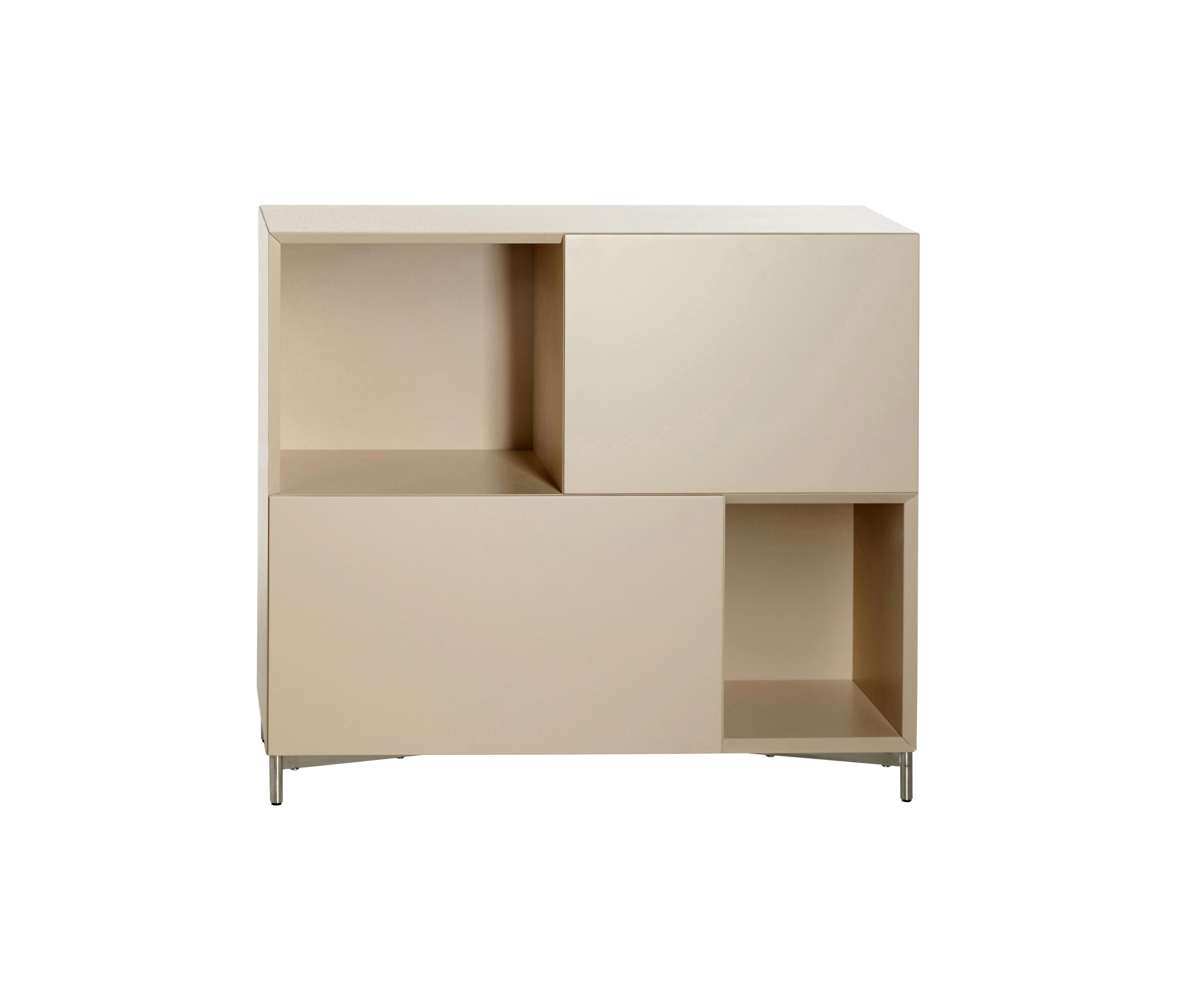 Ad Box 024/mb – Sideboards / Kommoden Von Potocco | Architonic Throughout Current Phyllis Sideboards (#1 of 20)