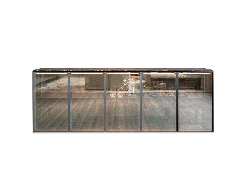 Adrien – Schränke – Molteni&c With Regard To 2018 South Miami Sideboards (#1 of 20)