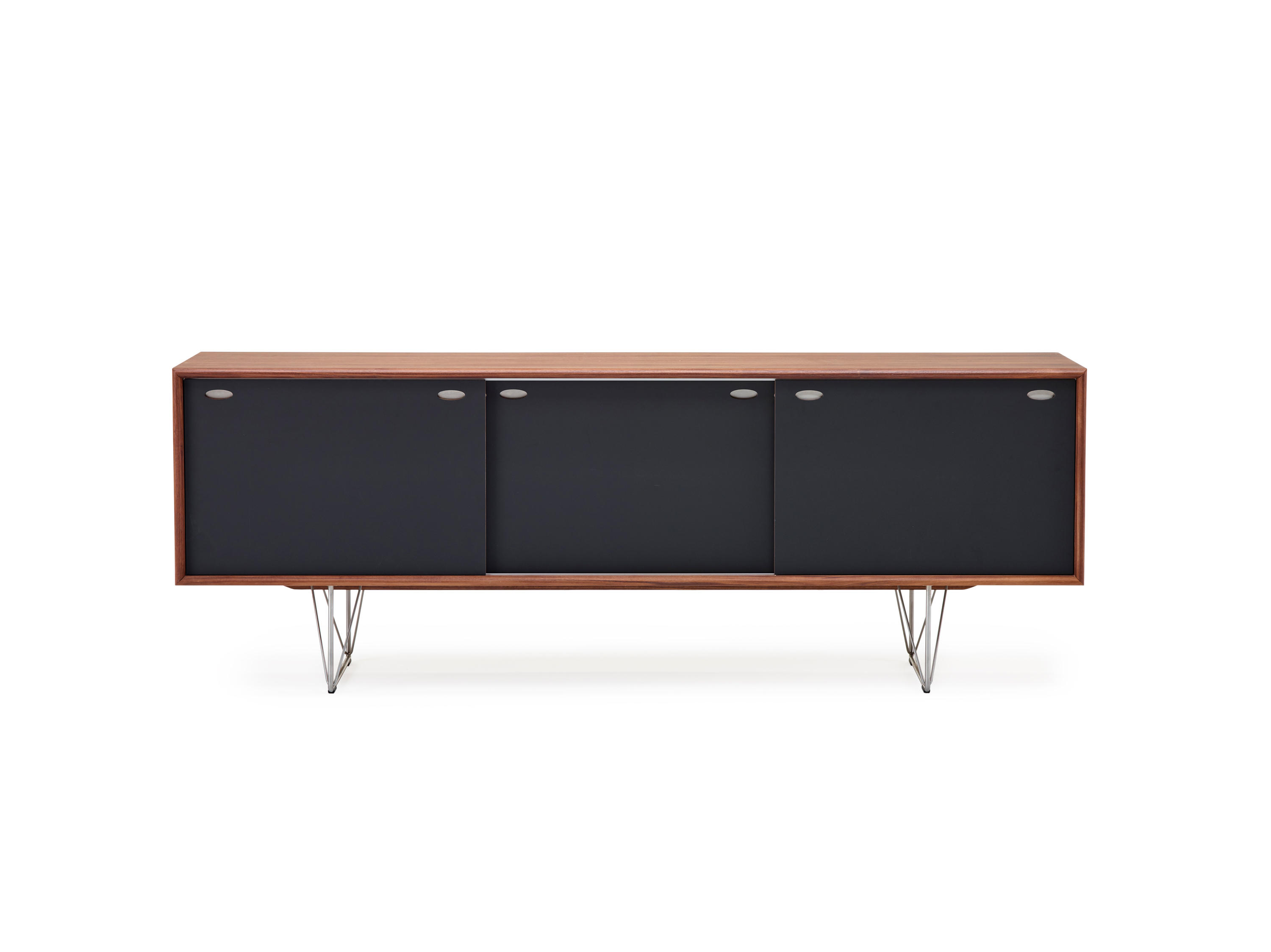 Ak 2861 Sideboard – Sideboards / Kommoden Von Naver Throughout Current Annecy Sideboards (#2 of 20)
