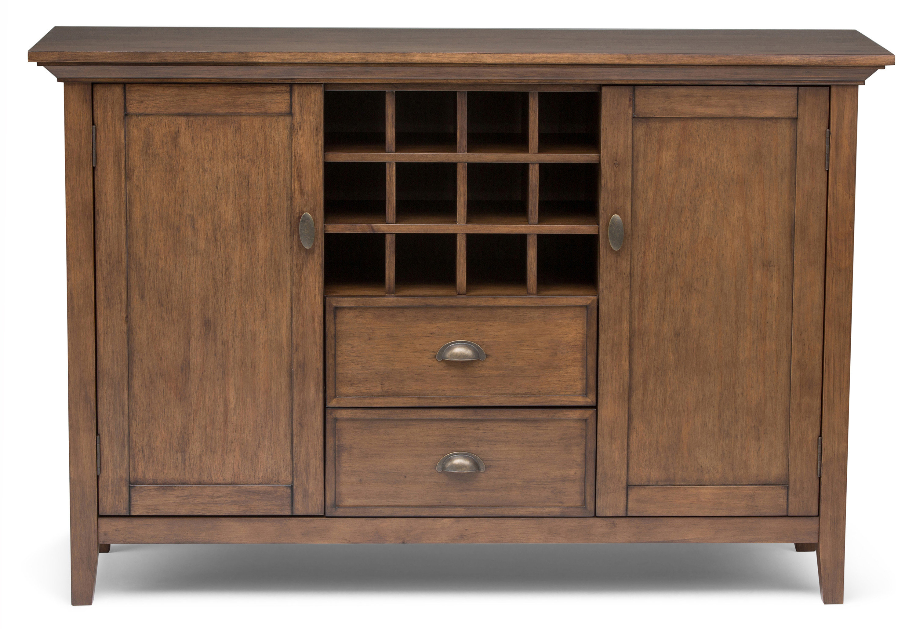 Amatury Sideboard With Regard To Latest Perez Sideboards (#1 of 20)