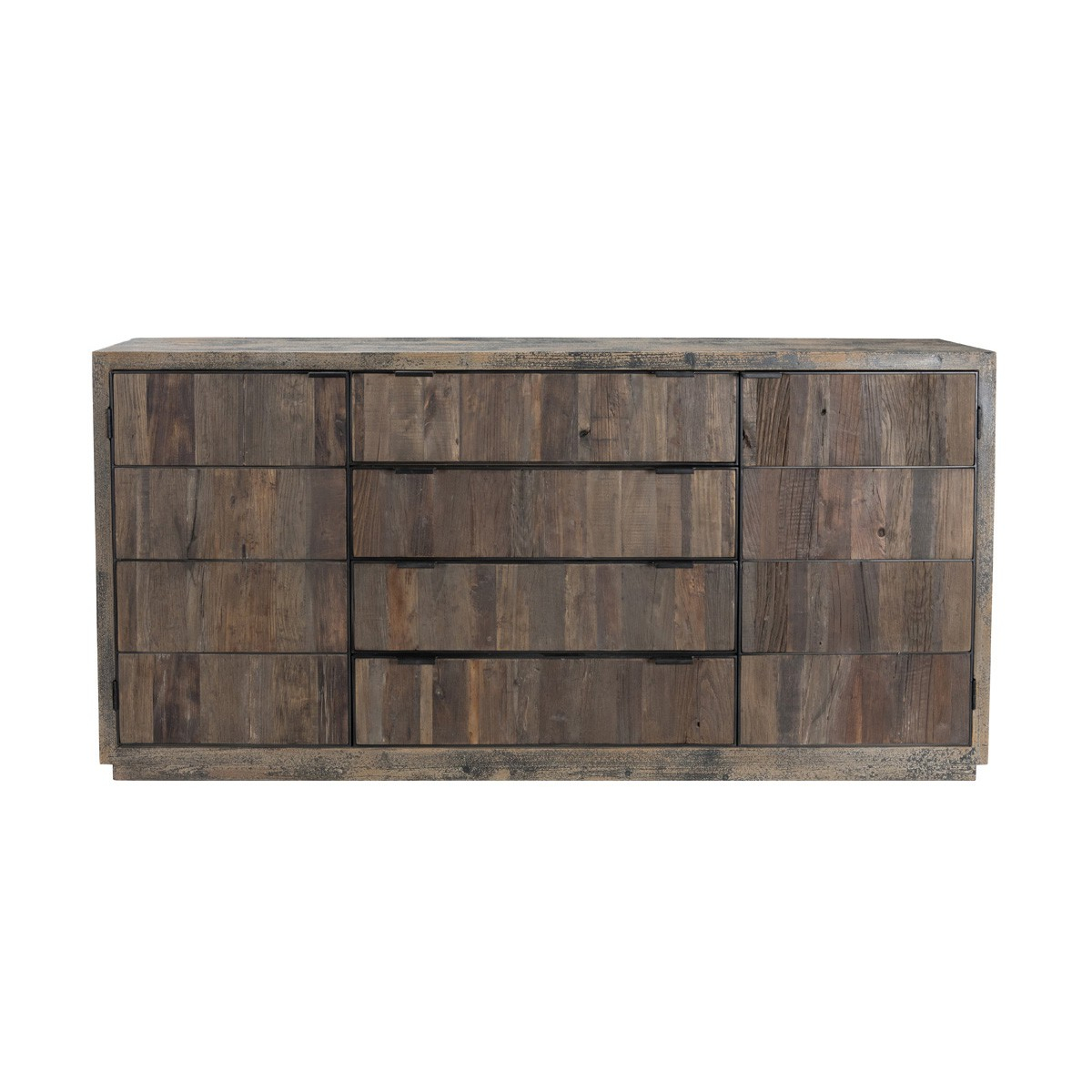 Andy 4 Dwr 2 Dr Sideboard Regarding Recent Solana Sideboards (#3 of 20)