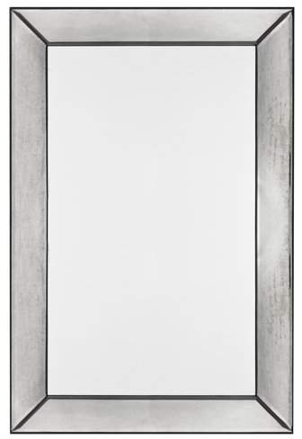 Ansgar Accent Mirror | Products | Mirror, Frameless Mirror In Ansgar Accent Mirrors (#12 of 20)