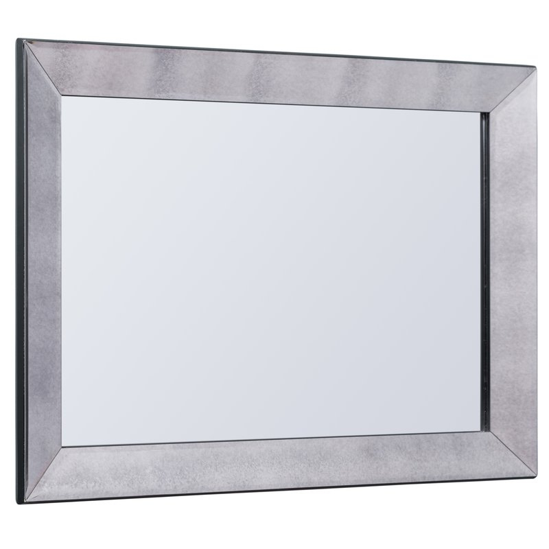 Ansgar Accent Mirror Regarding Ansgar Accent Mirrors (#8 of 20)