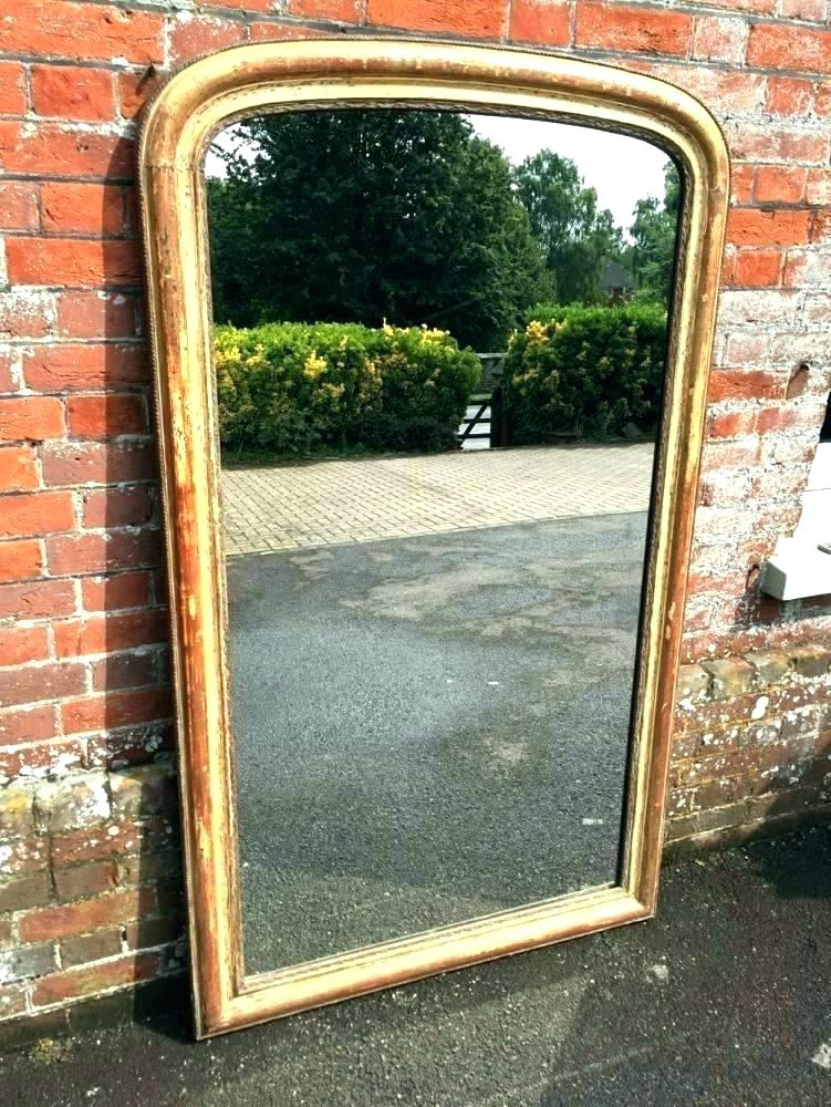Arch Top Mirror Ekaterina Crowned Wall – Petercowlam For Ekaterina Arch/crowned Top Wall Mirrors (#2 of 20)