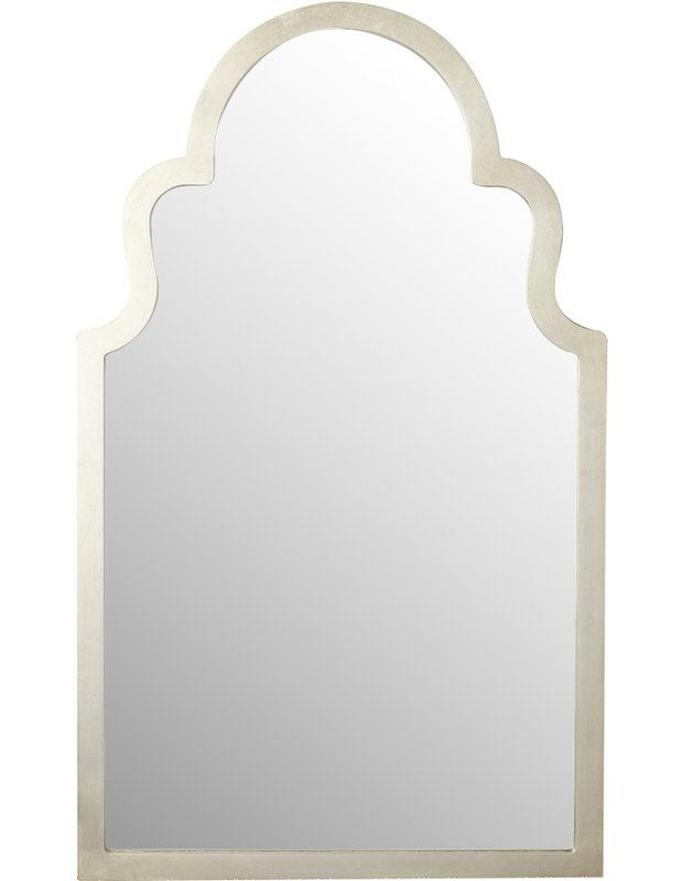 Arch Top Vertical Wall Mirror Intended For Arch Vertical Wall Mirrors (#2 of 20)