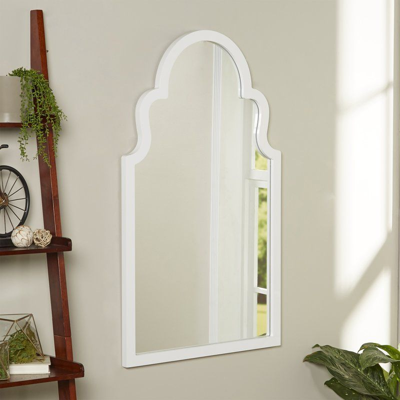 Arch Vertical Wall Mirror In 2019 | Bathroom For Girls With Regard To Arch Vertical Wall Mirrors (#5 of 20)