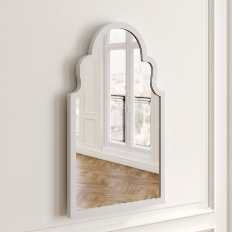 Arch Vertical Wall Mirror Regarding Arch Vertical Wall Mirrors (#9 of 20)