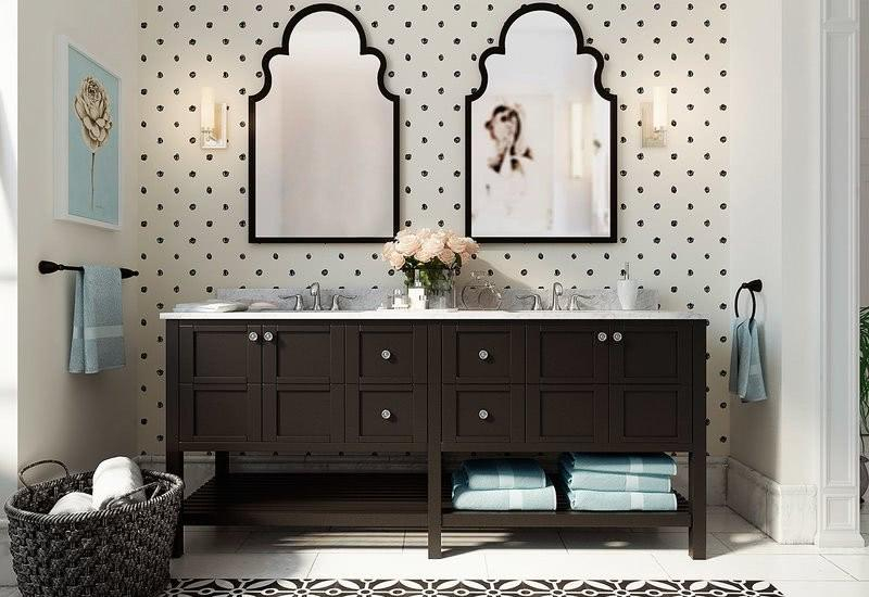 Arch Wall Decor – Visual Hunt With Fifi Contemporary Arch Wall Mirrors (#5 of 20)