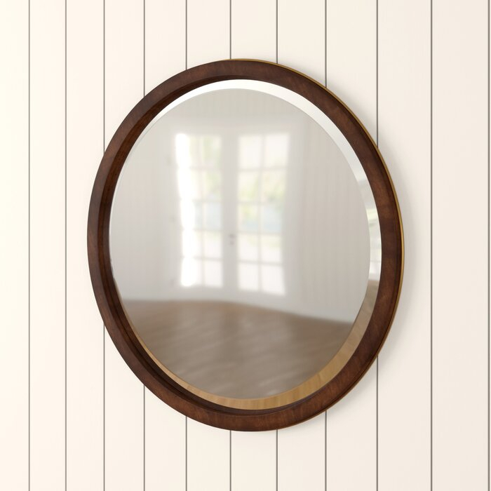 Arvid Accent Mirror Inside Charters Towers Accent Mirrors (#3 of 20)