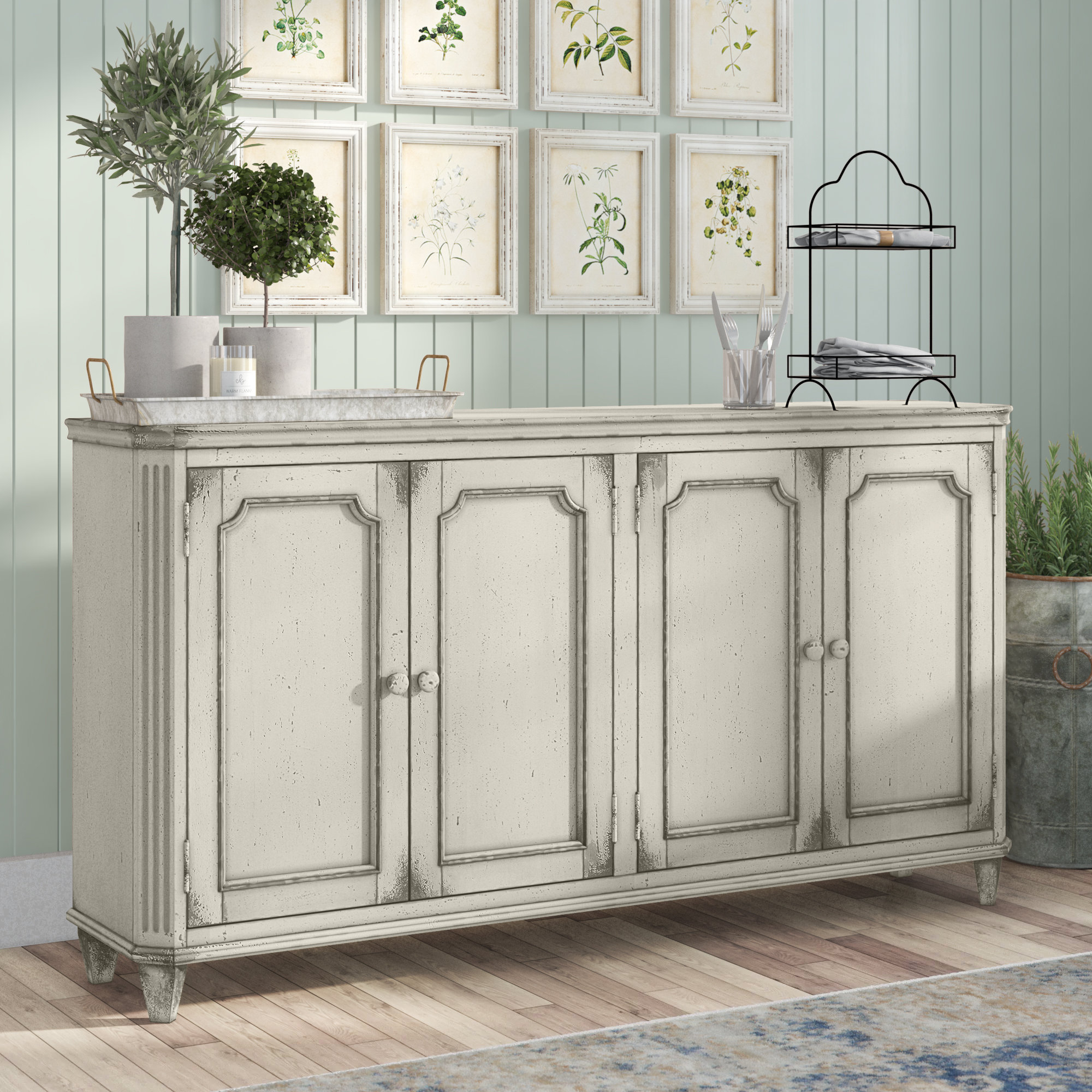 Astoria Sideboard In Most Current Saguenay Sideboards (#1 of 20)