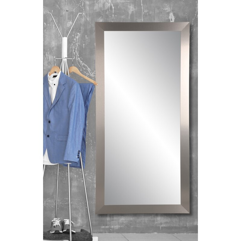 Bardem Industrial Accent Mirror For Ansgar Accent Mirrors (#13 of 20)