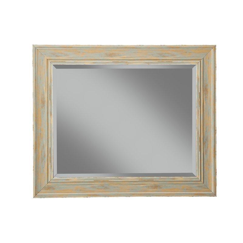 Bartolo Accent Mirror With Bartolo Accent Mirrors (View 4 of 20)
