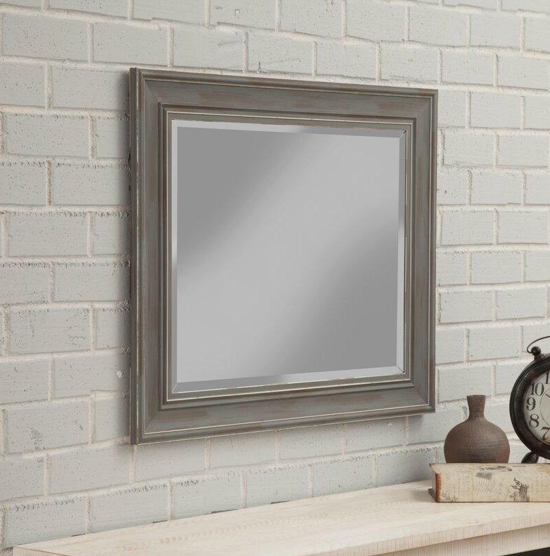 Popular Photo of Bartolo Accent Mirrors