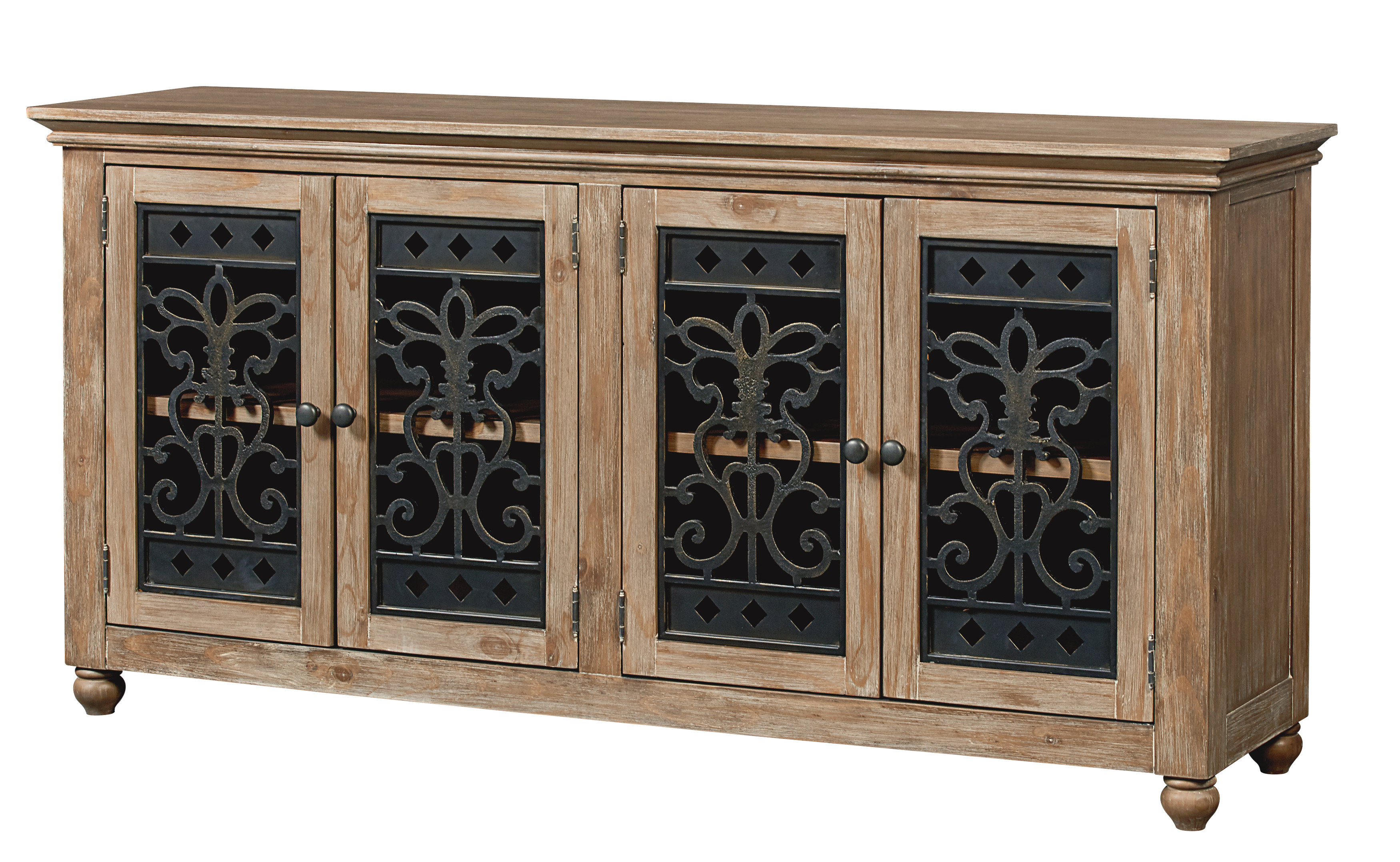 Basco Buffet Table Throughout Best And Newest Knoxville Sideboards (View 11 of 20)
