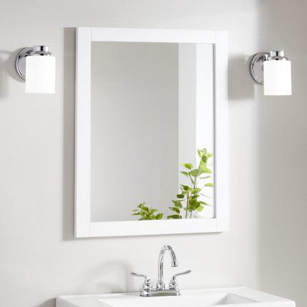 Bathroom Mirrors, Vanity Mirrors | Signature Hardware Pertaining To Vanity Mirrors (View 14 of 20)