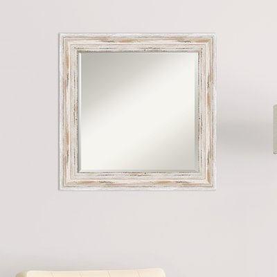 Beachcrest Home Marion Wall Mirror | Products | Mirror, Wall In Marion Wall Mirrors (View 3 of 20)