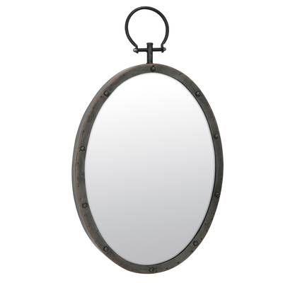 Bem Decorative Wall Mirror | Bathroom Remodel In 2019 | Oval Intended For Bem Decorative Wall Mirrors (View 6 of 20)