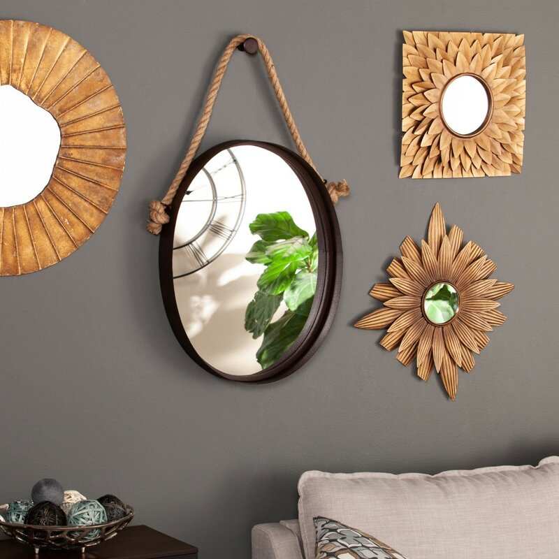 Bem Decorative Wall Mirror For Bem Decorative Wall Mirrors (#1 of 20)