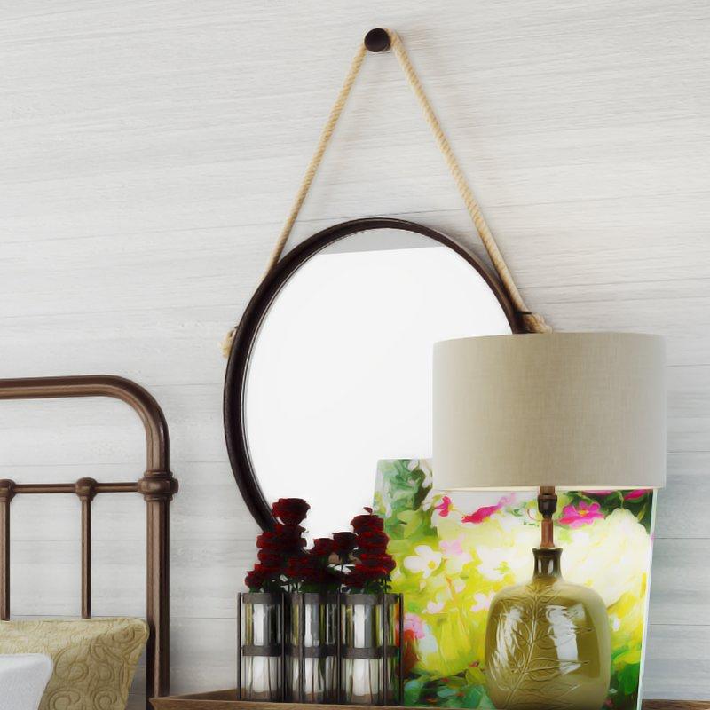 Bem Decorative Wall Mirror Intended For Bem Decorative Wall Mirrors (View 3 of 20)