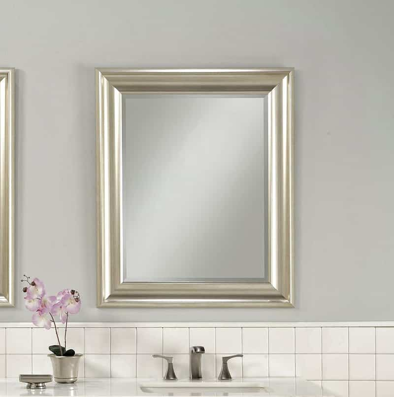 "Best Of"" List Of Vanity Mirror Ideas To Get Inspired! Intended For Egor Accent Mirrors (#3 of 20)"