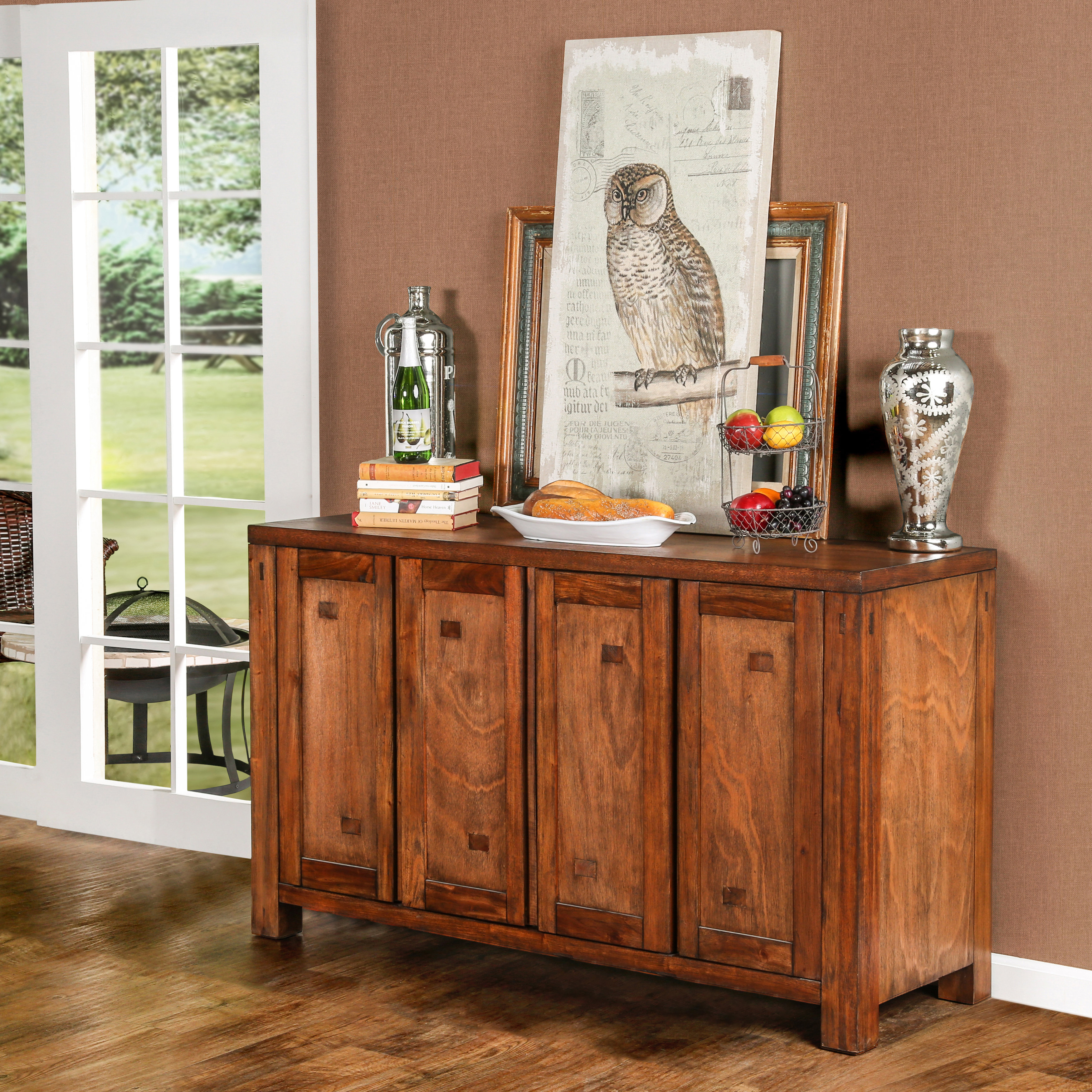 Bethanne Sideboard Throughout Most Recent Sayles Sideboards (#2 of 20)