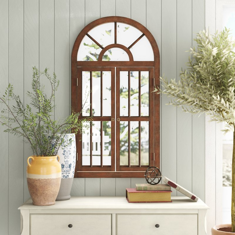 Bethlehem Accent Mirror With Juliana Accent Mirrors (View 1 of 20)