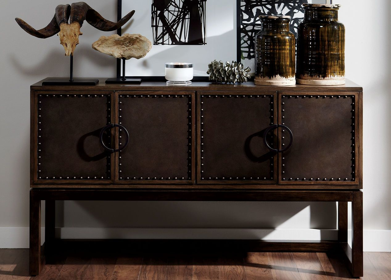 Blaze Buffet | Buffets, Sideboards & Servers | Furniture Throughout Most Popular Palisade Sideboards (#2 of 20)