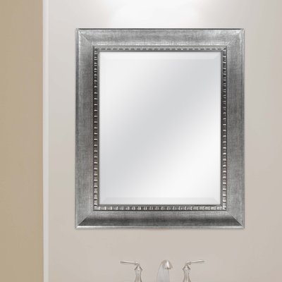 Bloomsbury Market Vernon Accent Mirror | Products | Mirror With Maude Accent Mirrors (#2 of 20)