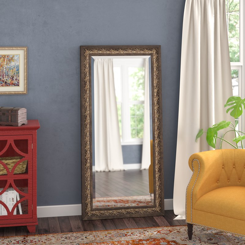 Boyers Wall Mirror With Regard To Boyers Wall Mirrors (View 4 of 20)