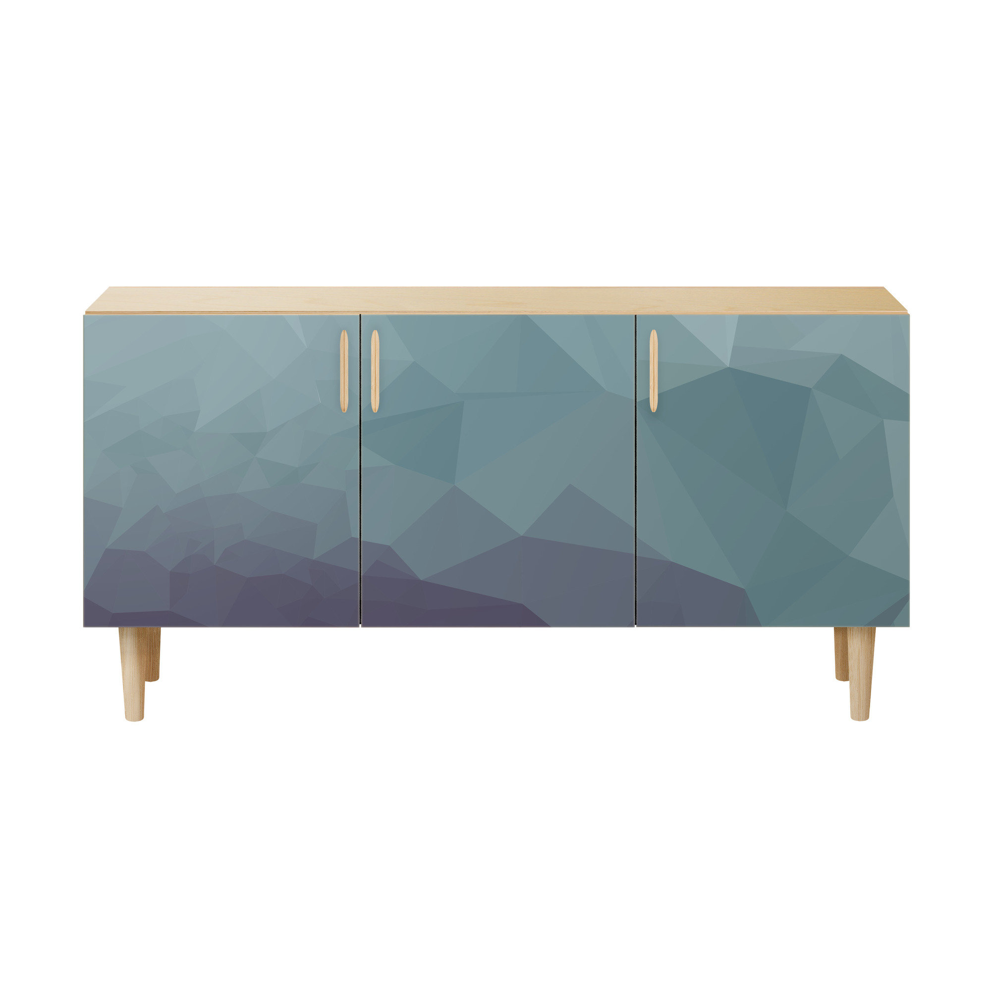 Brayden Studio Mansfield Buffet Table With Regard To Newest Malcom Buffet Table (View 12 of 20)