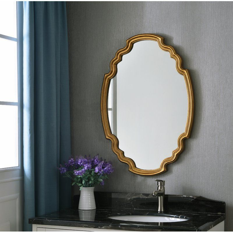 Broadmeadow Glam Accent Wall Mirror | Texas Midieval In 2019 In Broadmeadow Glam Accent Wall Mirrors (View 2 of 20)