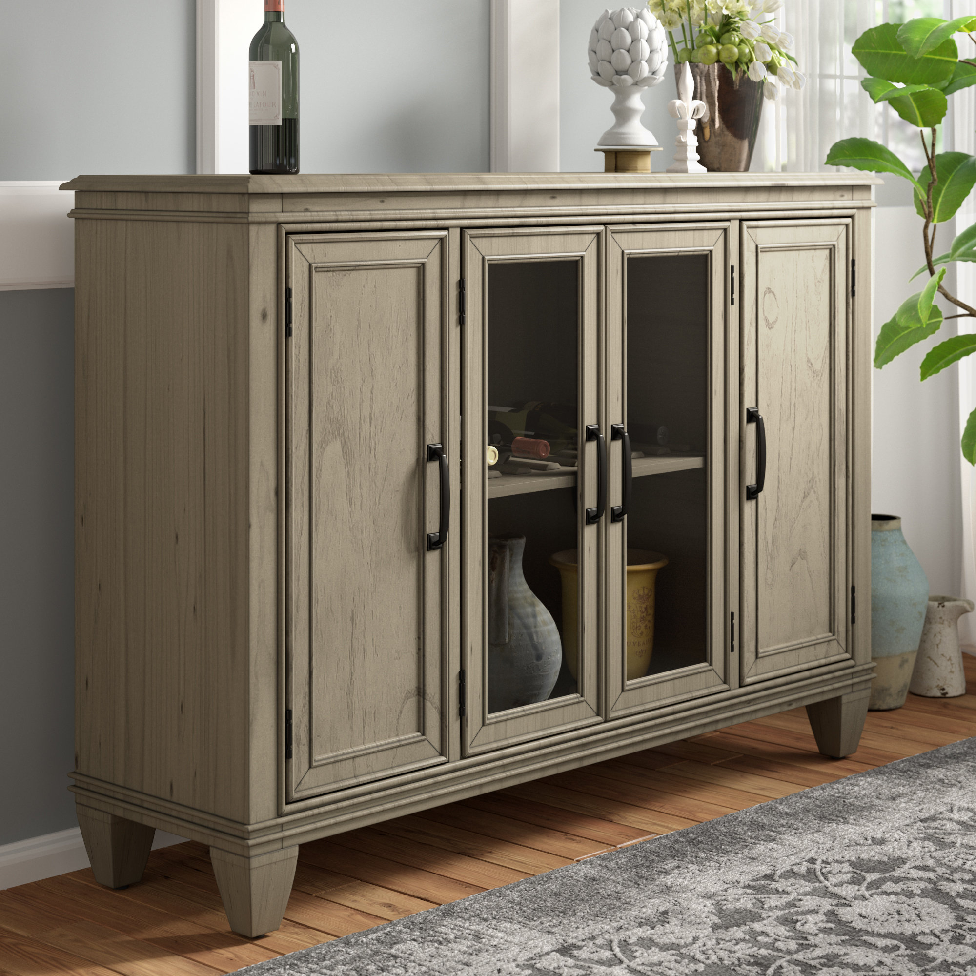 Brumiss Sideboard Pertaining To Most Recently Released Whitten Sideboards (#1 of 20)