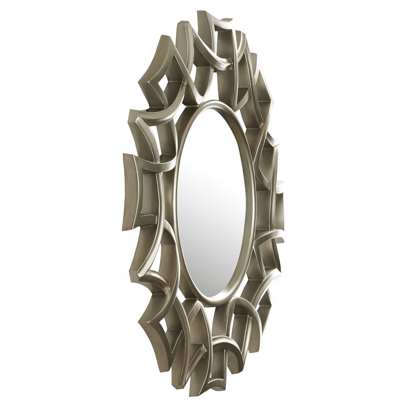 Brylee Traditional Sunburst Mirror Throughout Brylee Traditional Sunburst Mirrors (View 7 of 20)