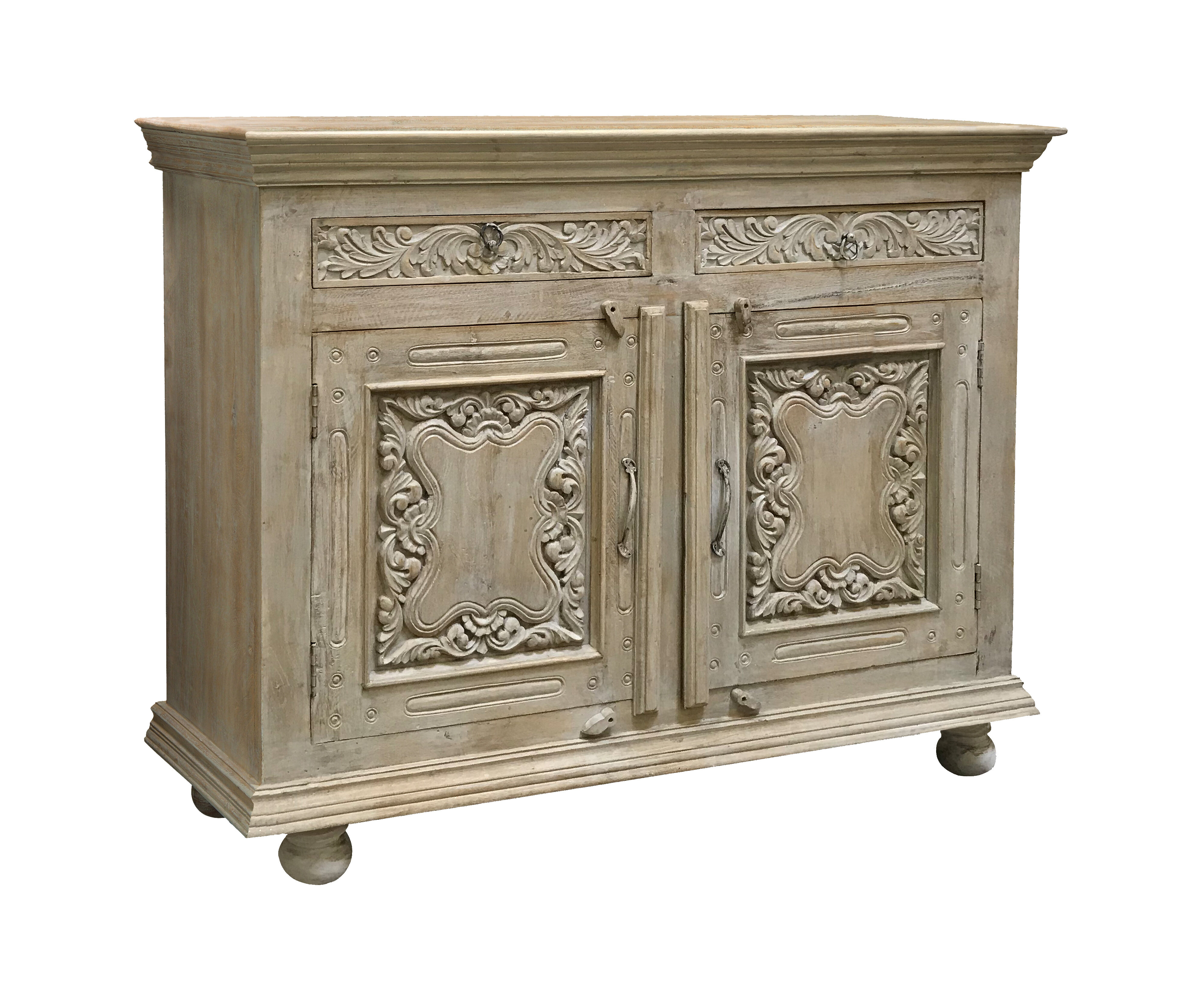 Buena Park Sideboard Pertaining To 2018 Dormer Sideboards (#3 of 20)