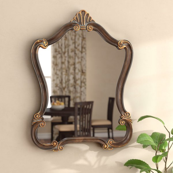 Inspiration about Buy Now!] Mariah Accent Mirrorastoria Grand [Compare Intended For Trigg Accent Mirrors (#18 of 20)