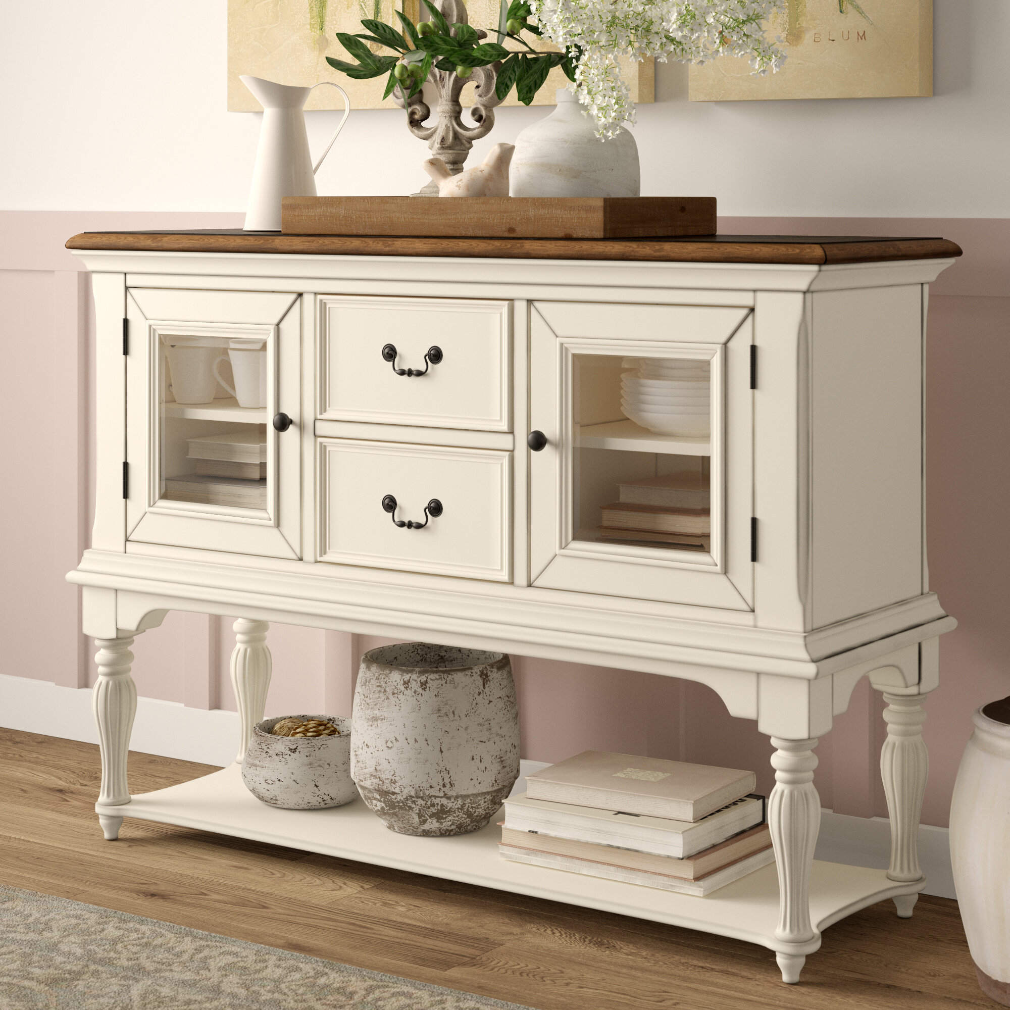 Cambrai Sideboard Inside Most Popular Ruskin Sideboards (View 11 of 20)