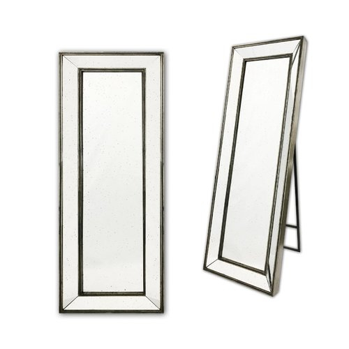 Canora Grey Juliana Cheval Mirror In 2019 | Products With Regard To Juliana Accent Mirrors (View 2 of 20)