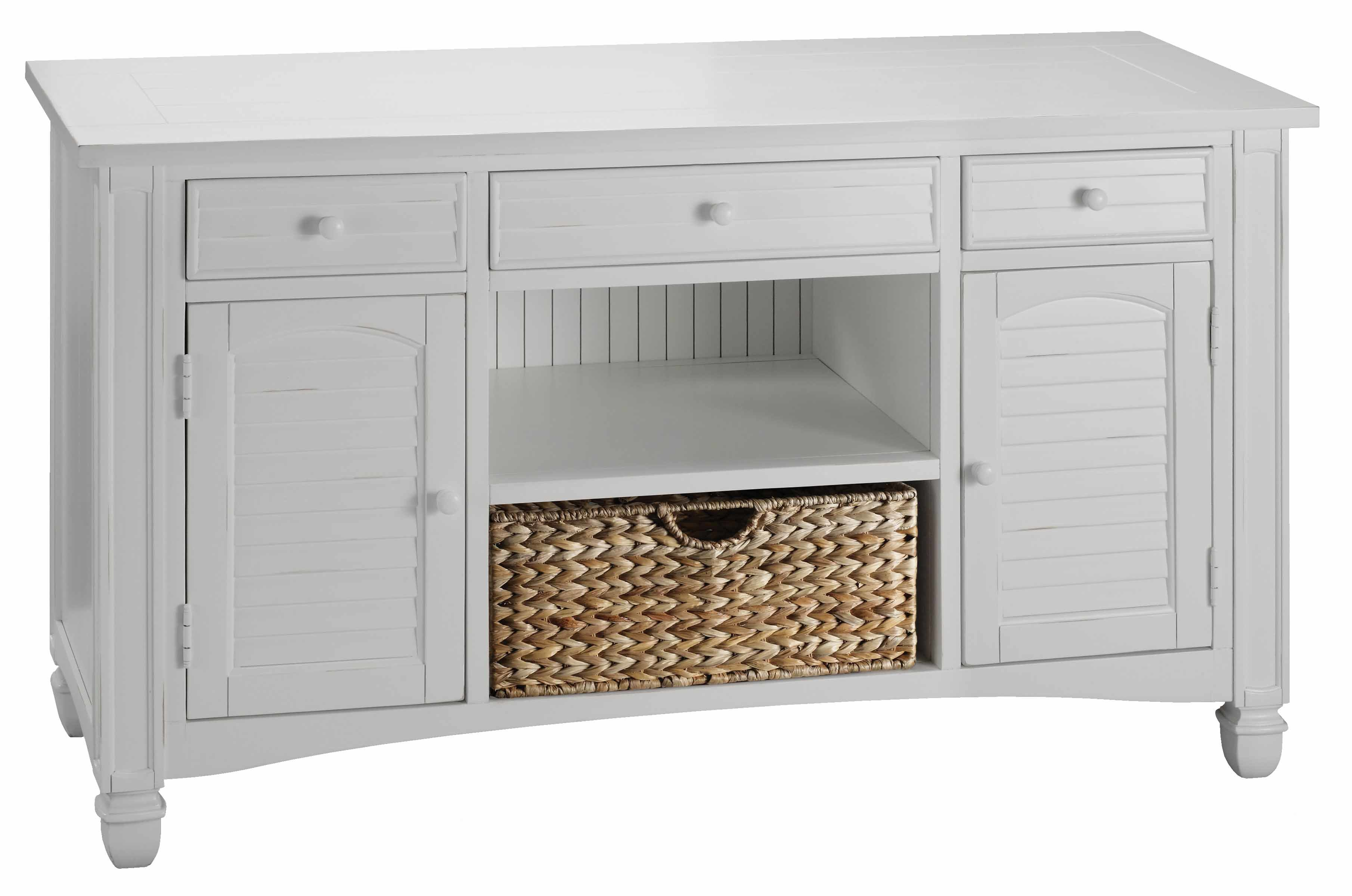 Canotib Sideboard Within Newest Baleine 3 Drawer Sideboards (#8 of 20)