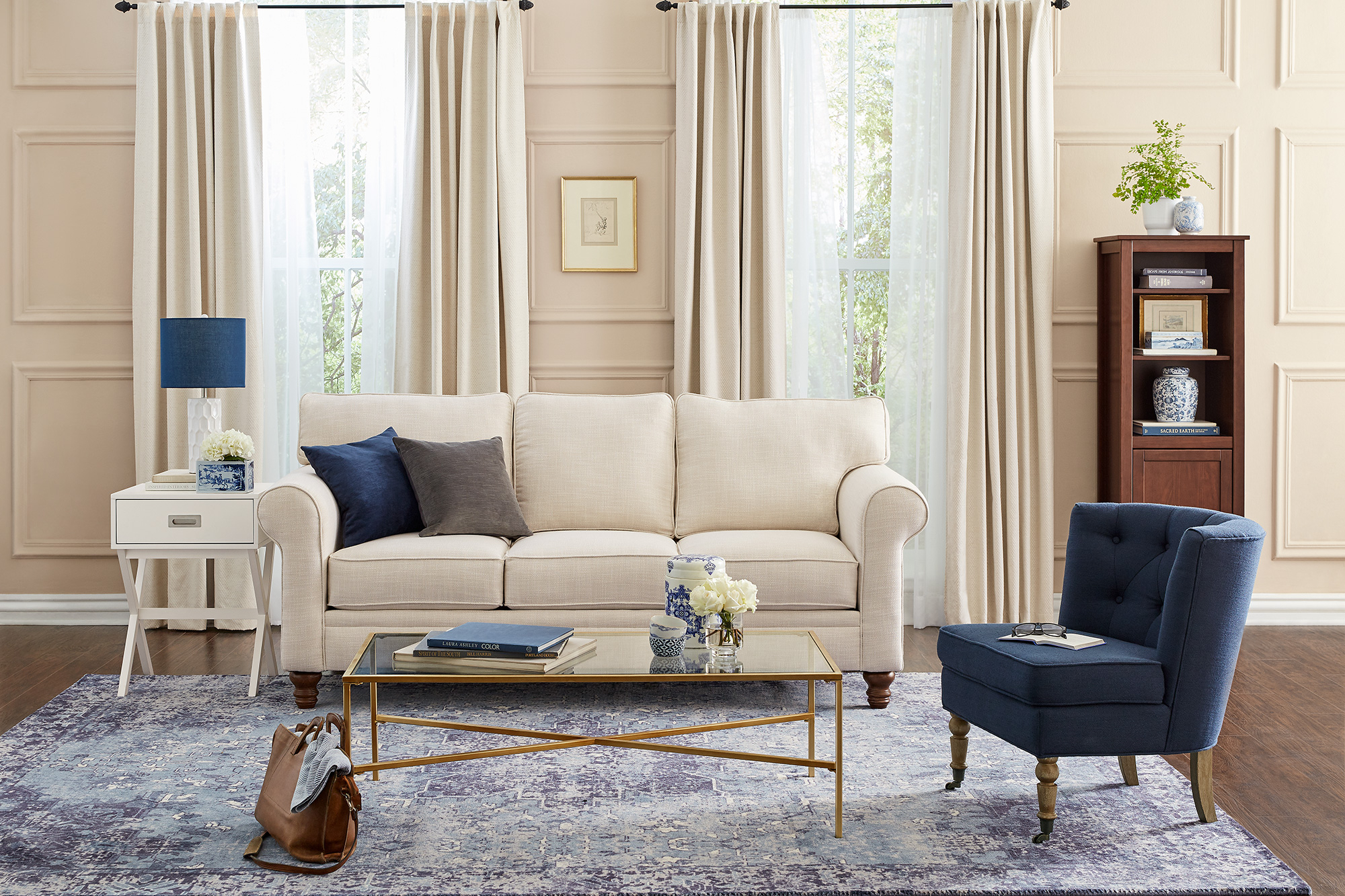 Can't Miss Deals On Hooker Furniture Melange Brockton Intended For Most Current Melange Brockton Sideboards (View 18 of 20)
