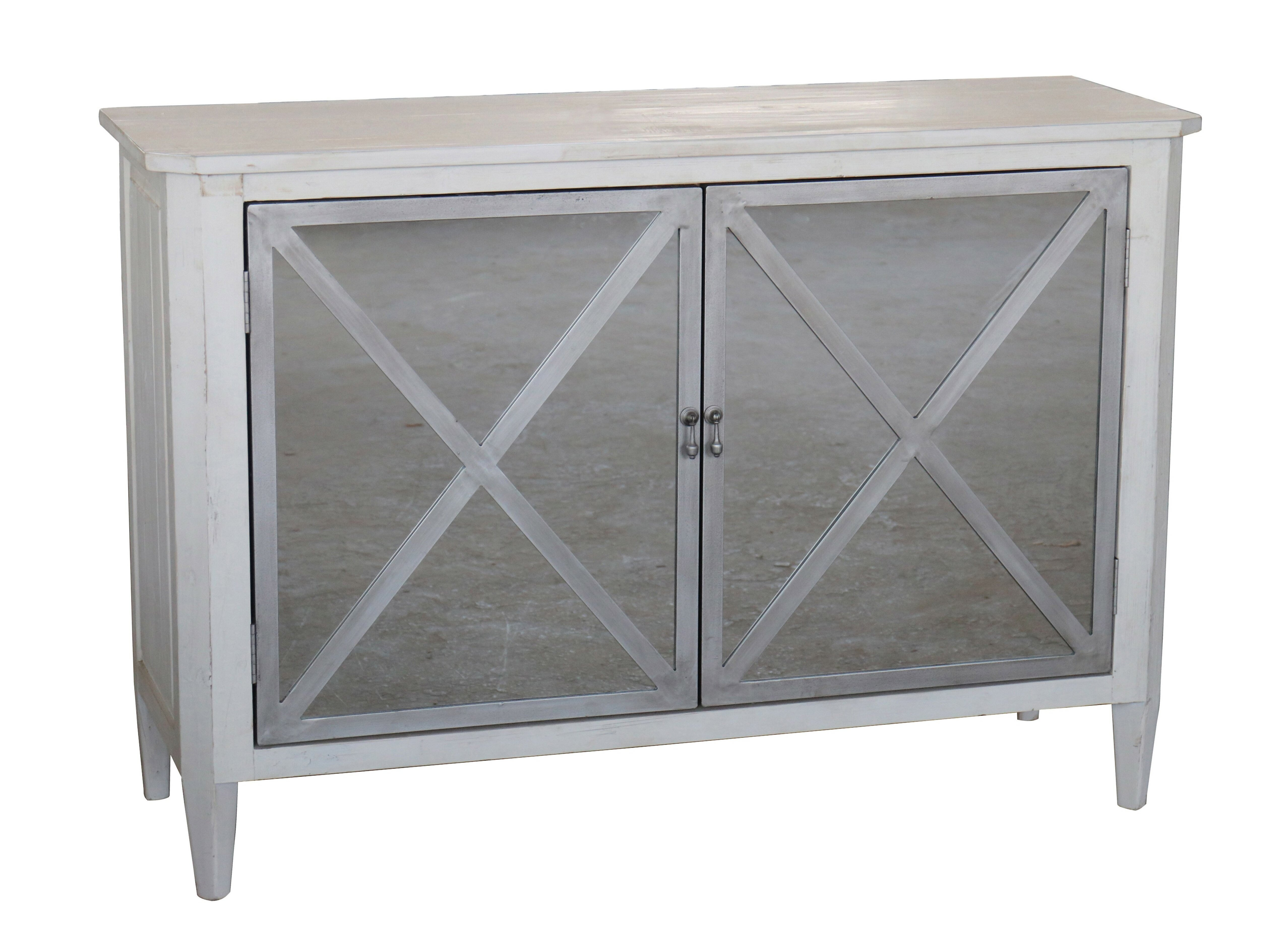 Cardwell 2 Door Accent Cabinet Within Most Up To Date Eau Claire 6 Door Accent Cabinets (#3 of 20)