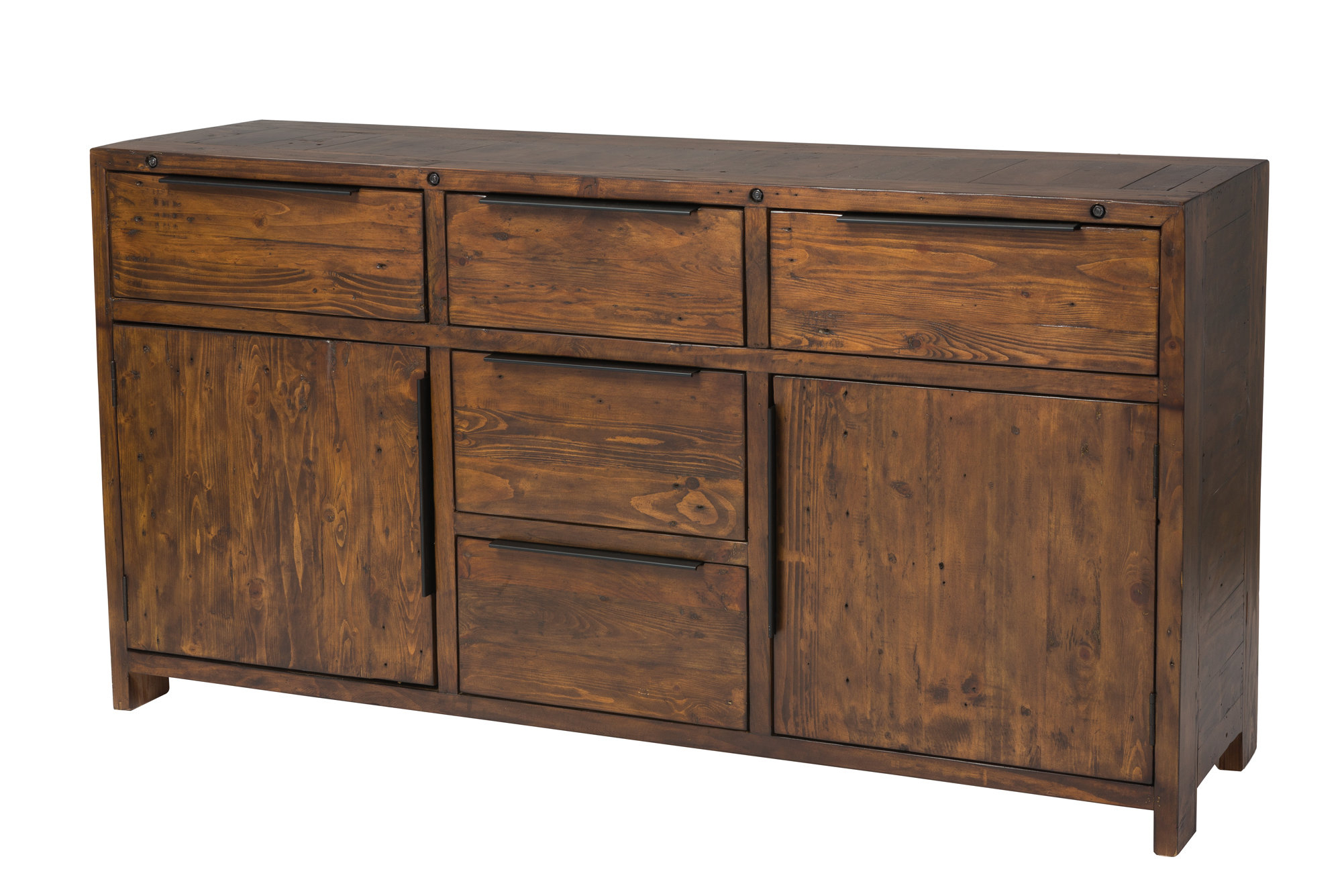 Carisbrooke Sideboard Intended For Most Current Sideboards By Foundry Select (View 3 of 20)