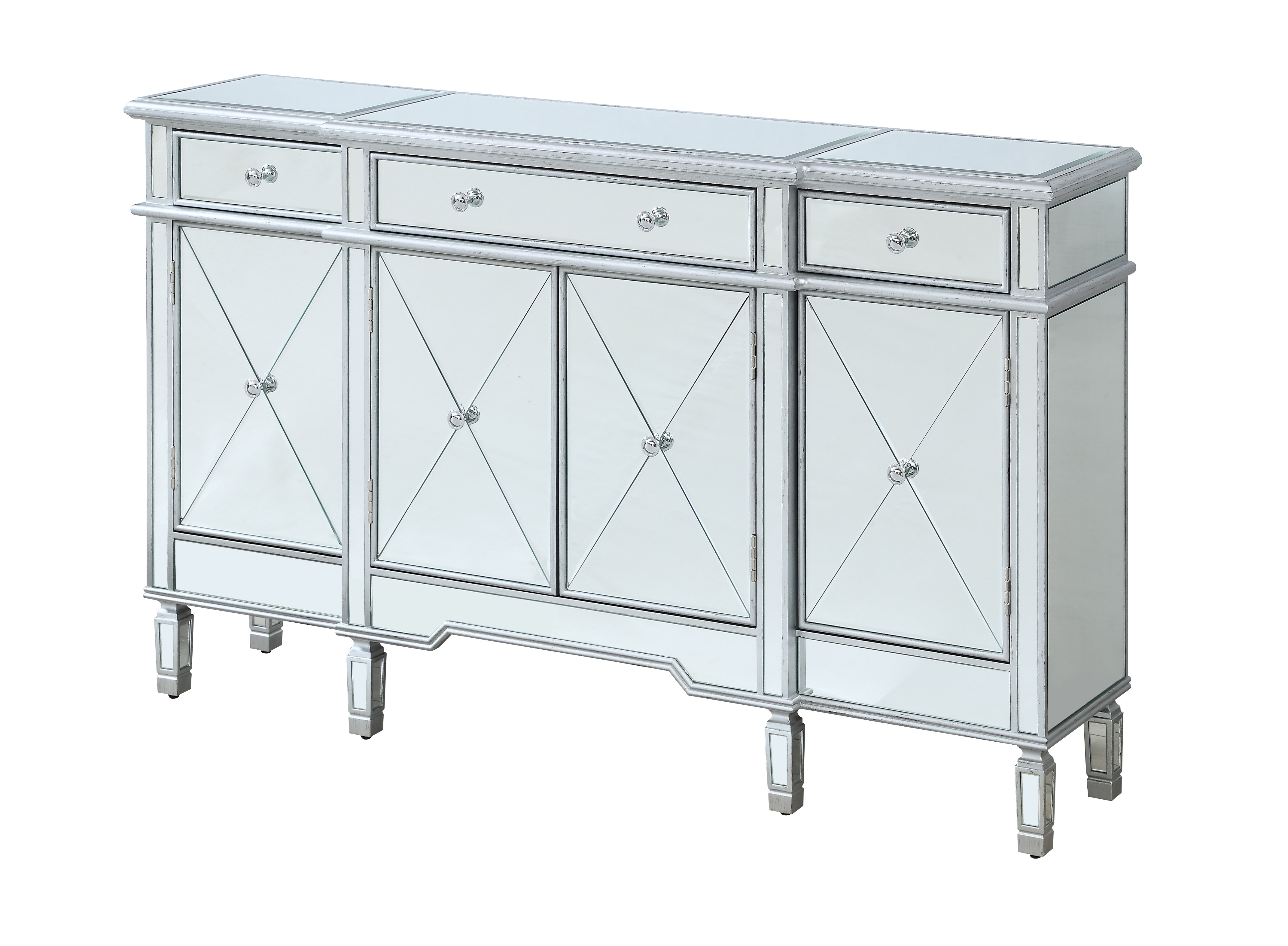 Castelli Sideboard With Best And Newest Stennis Sideboards (View 16 of 20)
