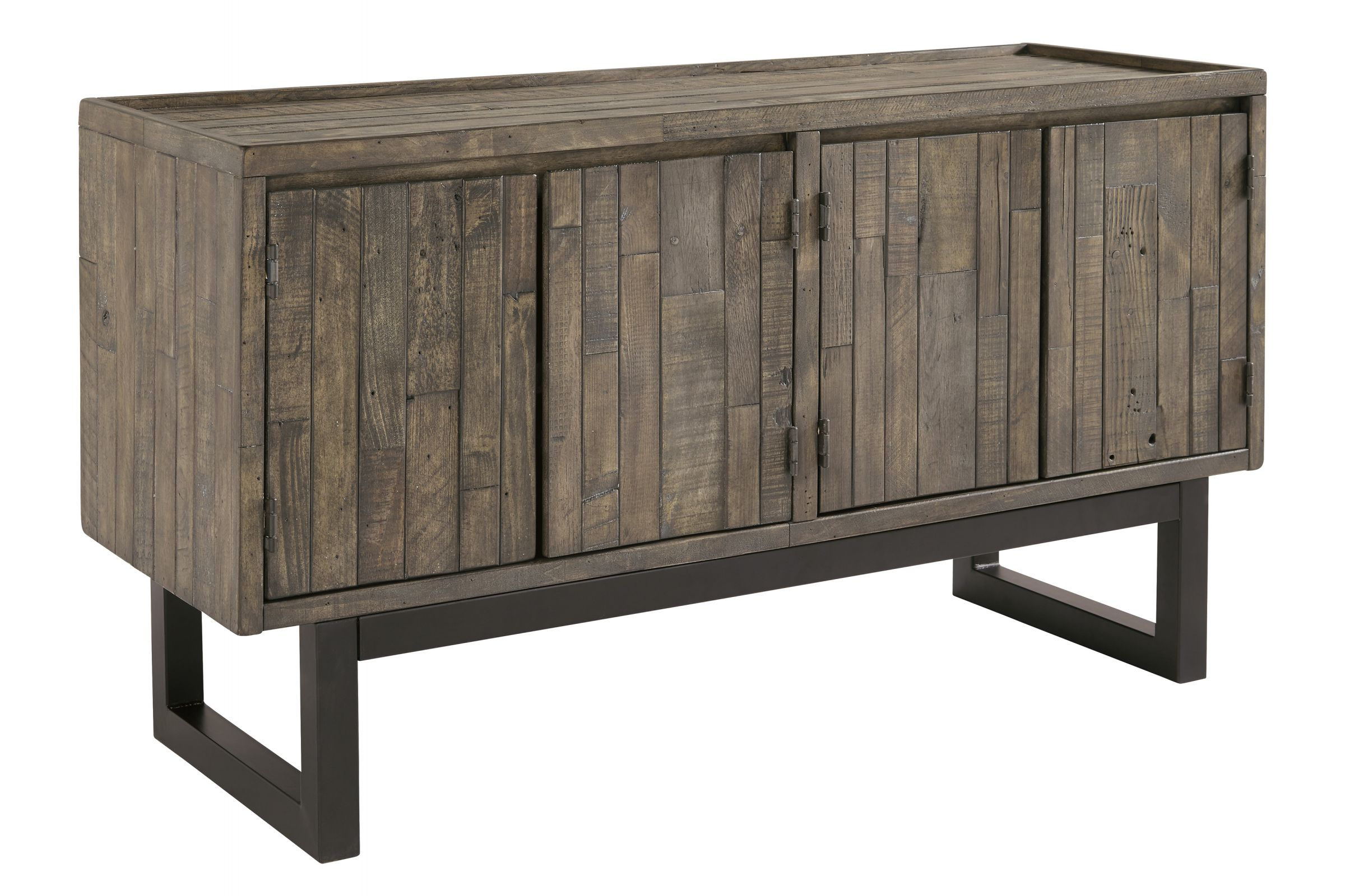 Cazentine Accent Cabinetashley In 2019 | Products Intended For Current Raunds Sideboards (View 6 of 20)