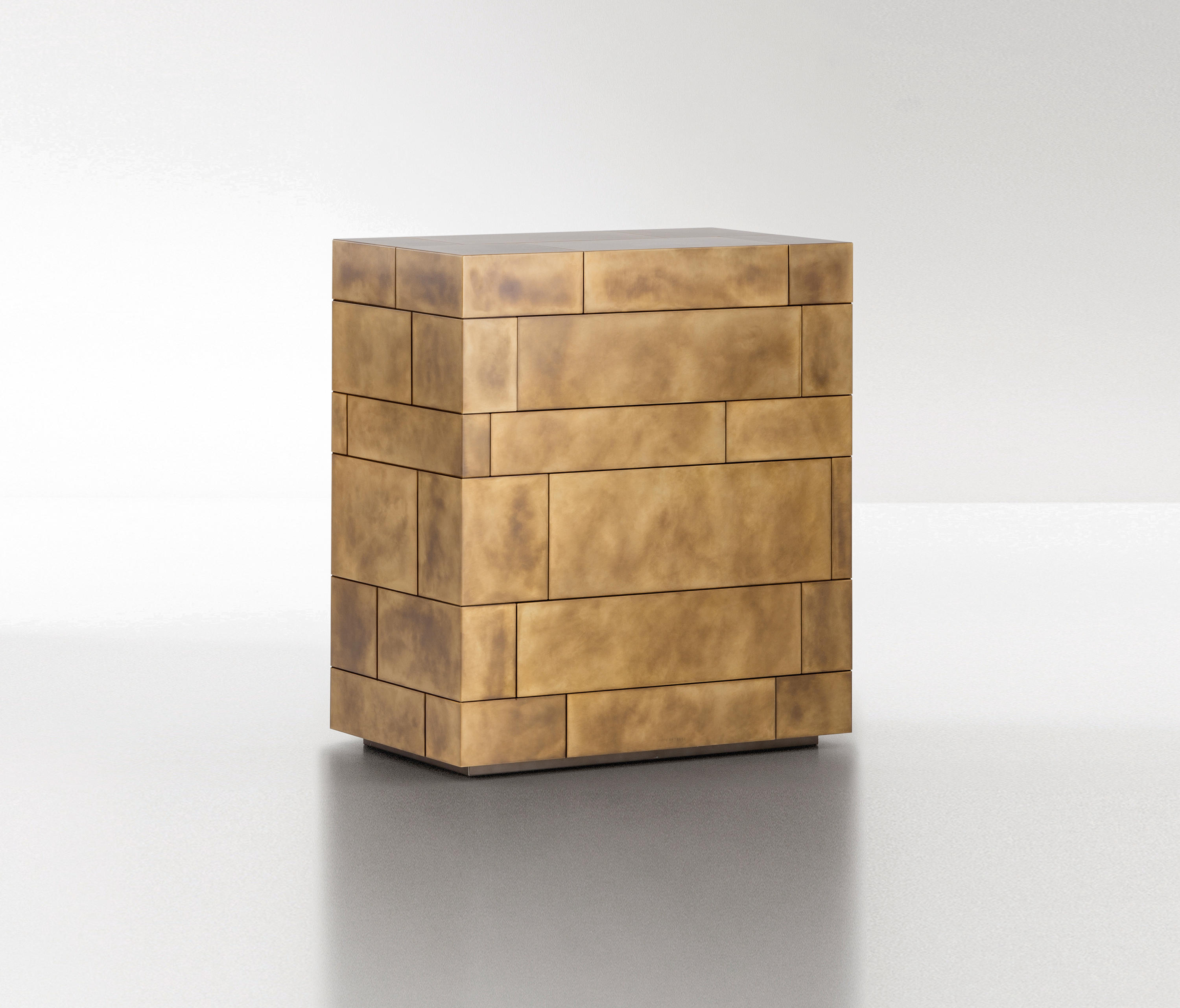 Celato 130 – Sideboards / Kommoden Von De Castelli | Architonic Pertaining To Most Popular Castelli Sideboards (#2 of 20)