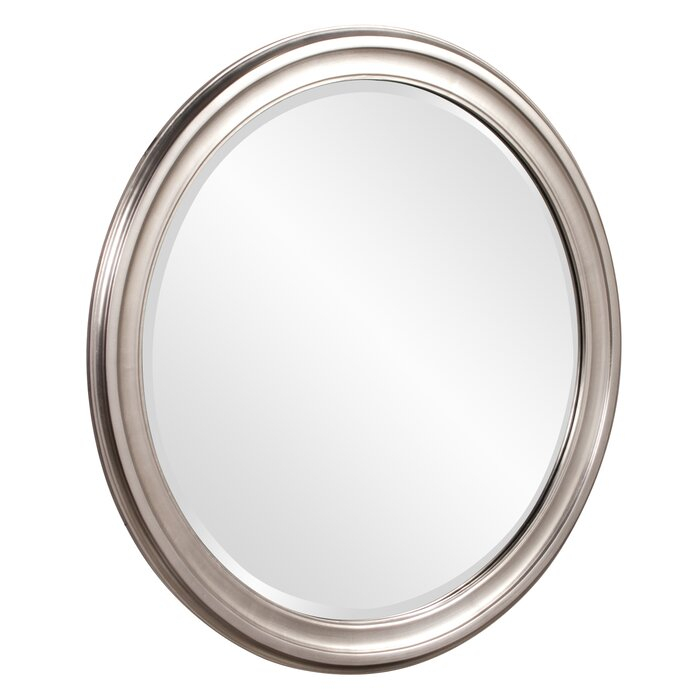Charters Towers Accent Mirror For Charters Towers Accent Mirrors (View 5 of 20)